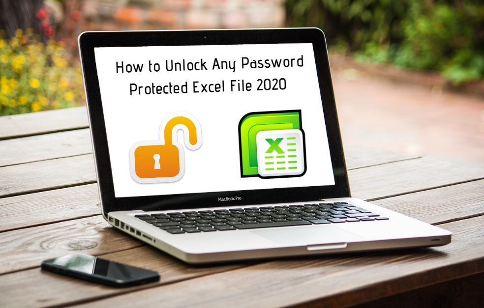 How to Remove Password from Excel File without Knowing Password