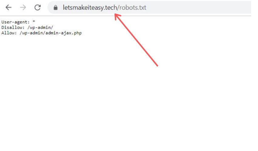 Best Robots.txt Settings For WordPress for Seo Optimisation 2020
