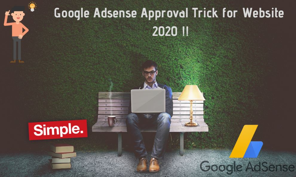 How to Get Quick Adsense Approval for Wordpress Blog/Website