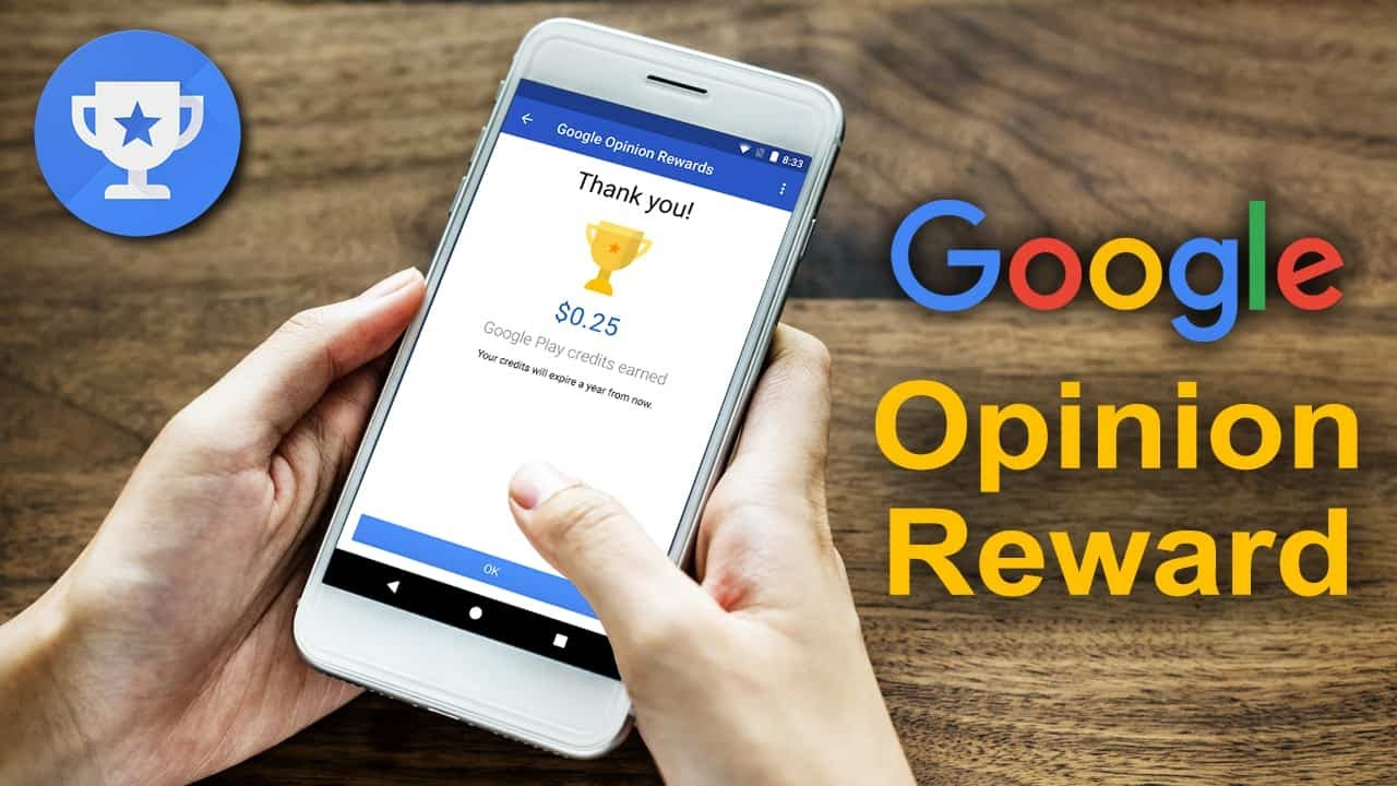How to Get Surveys Faster in Google Opinion Rewards 2020