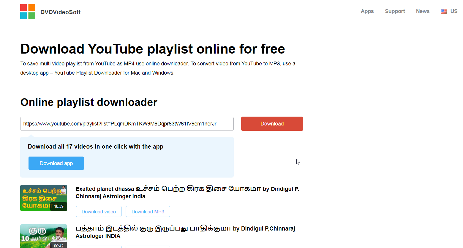 How to Download Playlist from Youtube Online Free 2020