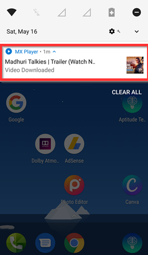 How to Download Mx Player Videos in Mobile