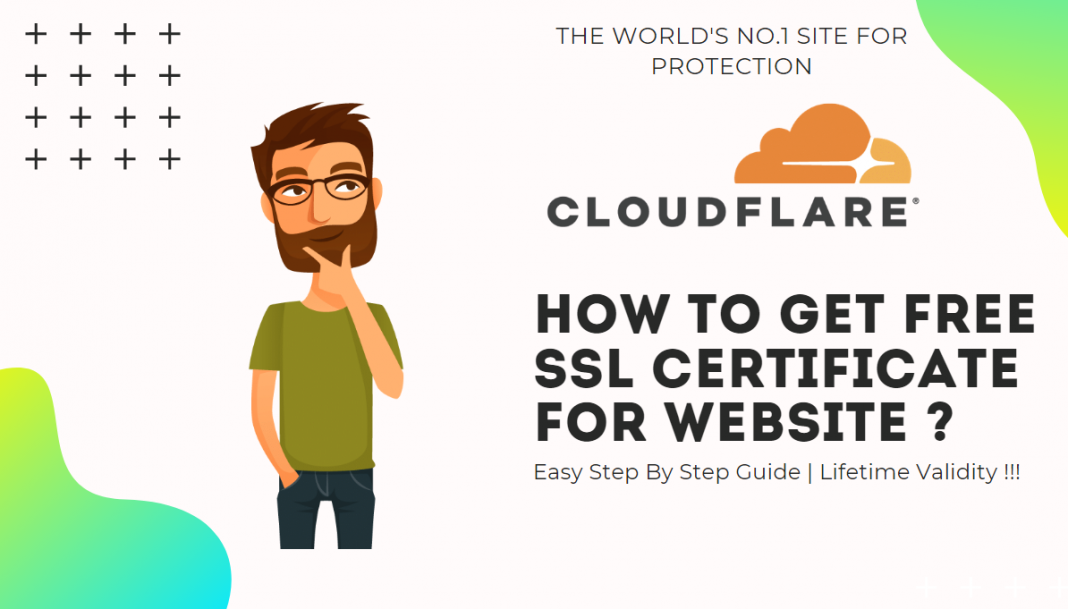 How to Get Free SSL Certificate for Website 2020