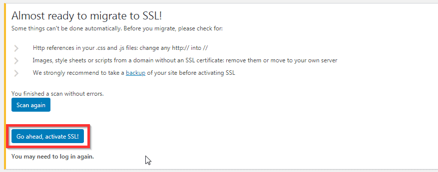 """How to Fix """"Your Connection to this Site is not Fully Secure"""""""