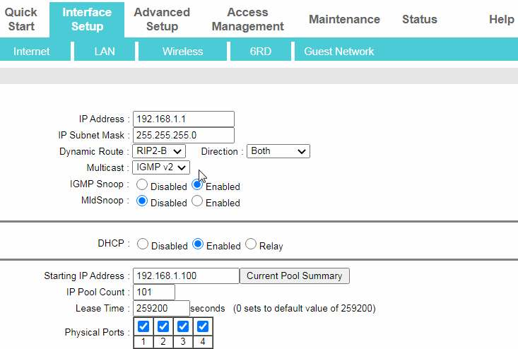 How to Configure TP Link 300Mbps Wireless