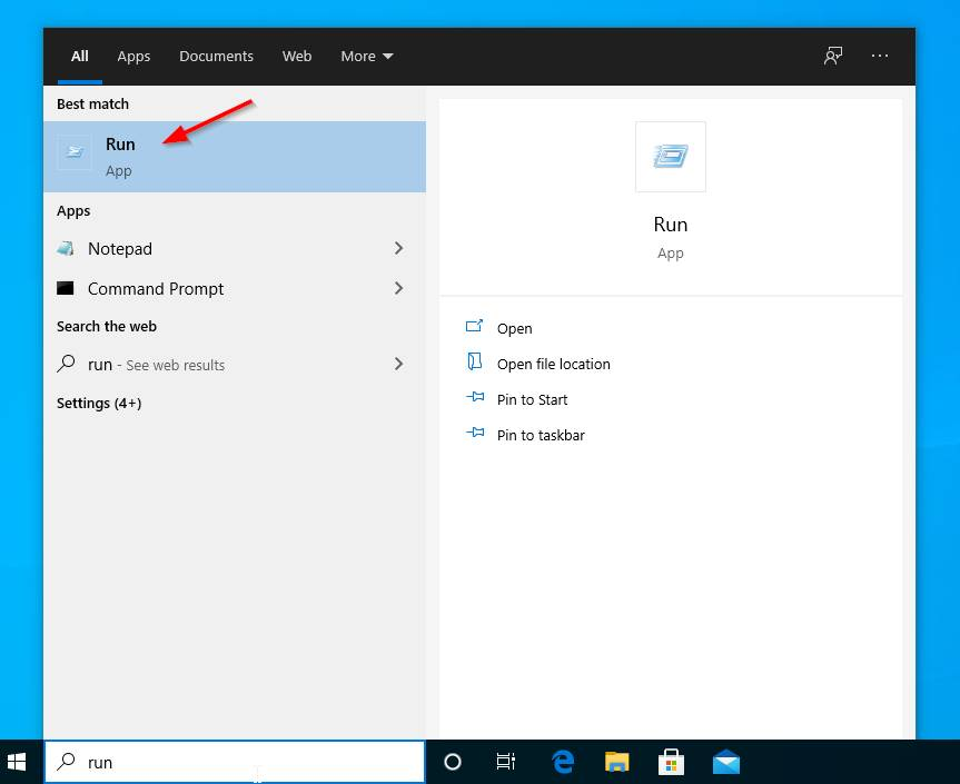 How to Start/Run Your PC in Safe mode in Windows 10?