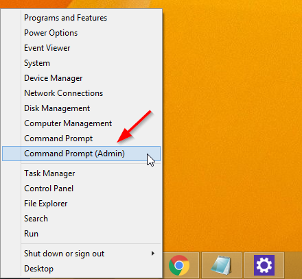 How to Activate Windows 8.1 Pro Build 9600 Permanently Using CMD?