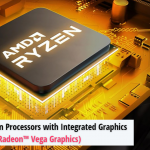Best AMD Processors with Integrated Graphics | Best AMD Ryzen CPU with Integrated Graphics (Radeon™ Vega Graphics)
