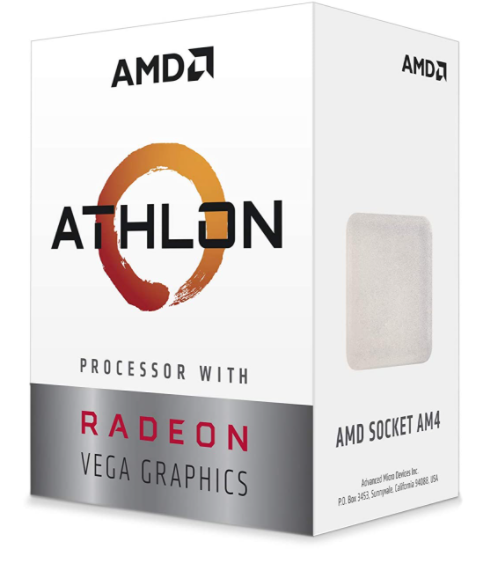 Best AMD Processors with Integrated Graphics
