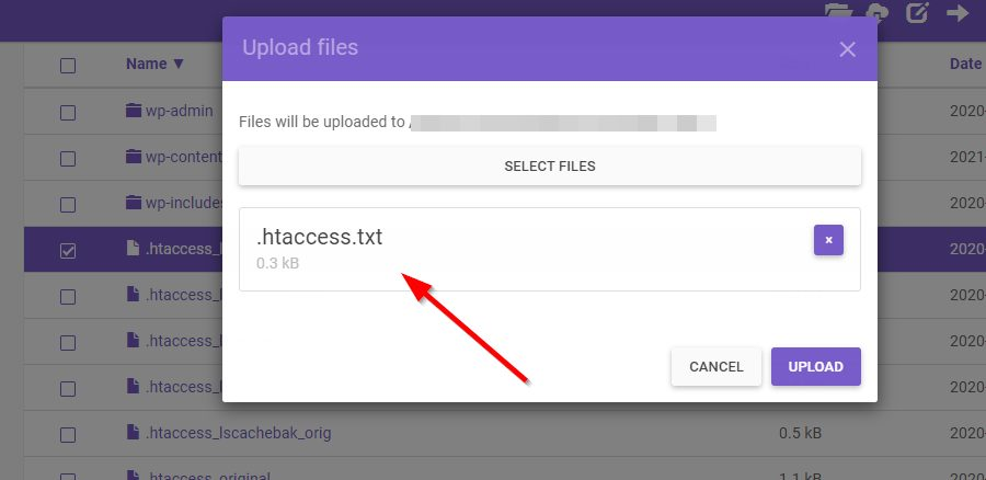 """How to Fix the """"Failed to open stream: No such file or directory."""" Error in WordPress?"""