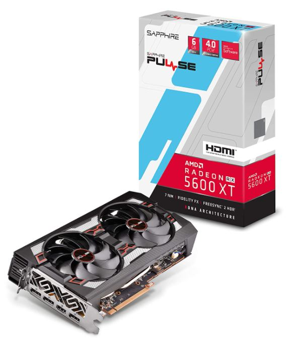 Best Graphics Card for Gaming Under ₹30000