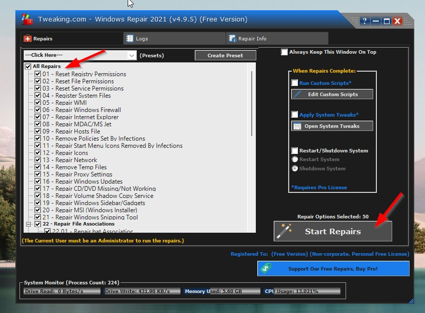 """How to Fix """"Search Indexing was Turned Off"""" Windows 10 & 11?"""