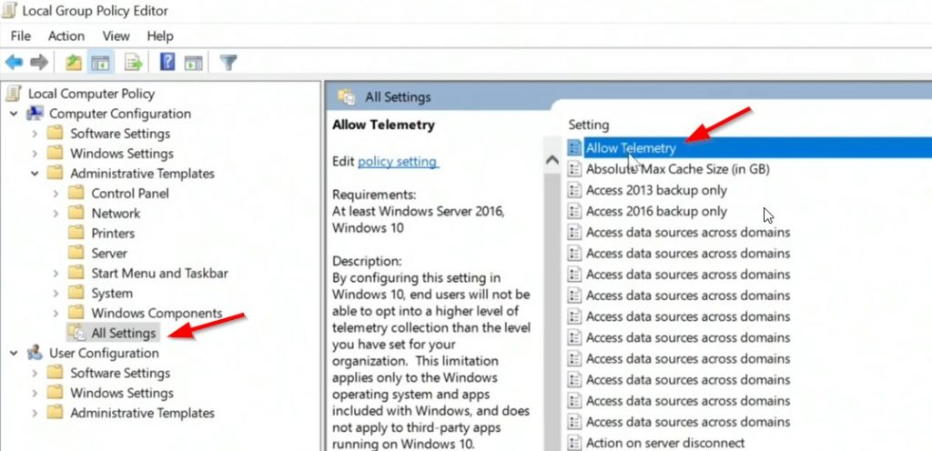"""How to Fix """"Some of these settings are hidden or managed by your organization"""" in Windows 10 & 11?"""
